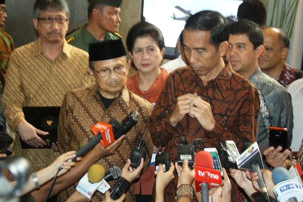 Penandatanganan MoU Kerjasama PT Mandiri Mitra Muhibbah & Lapan